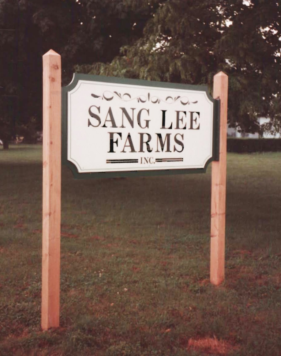 About Us — SANG LEE FARMS