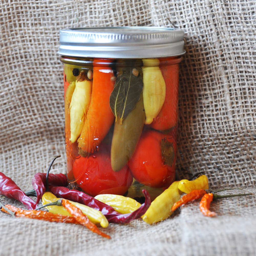 sang lee farms pickled hot peppers