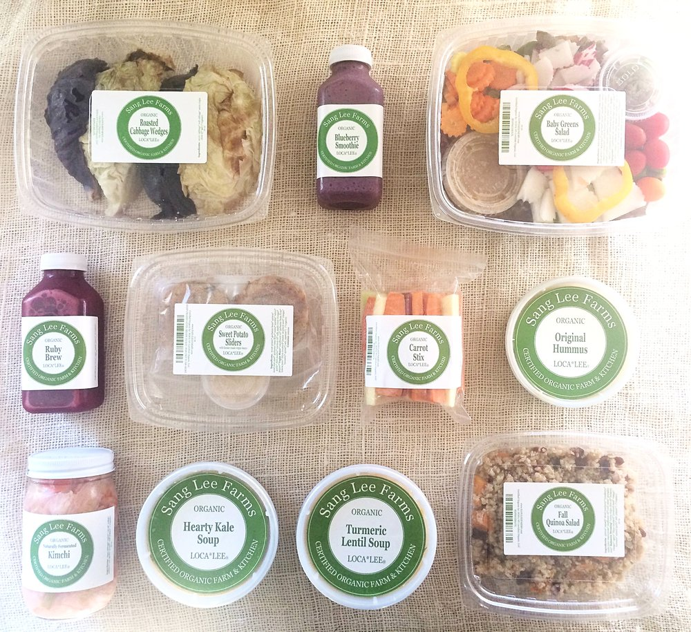 Healthy Beginnings Care Package