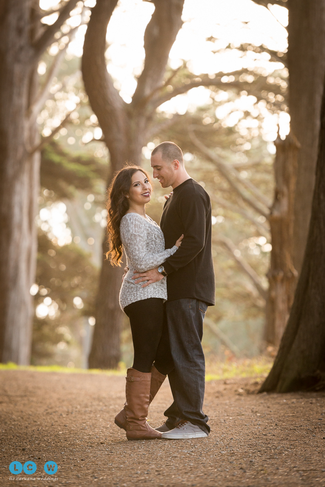 top san francisco wedding and engagement photographer