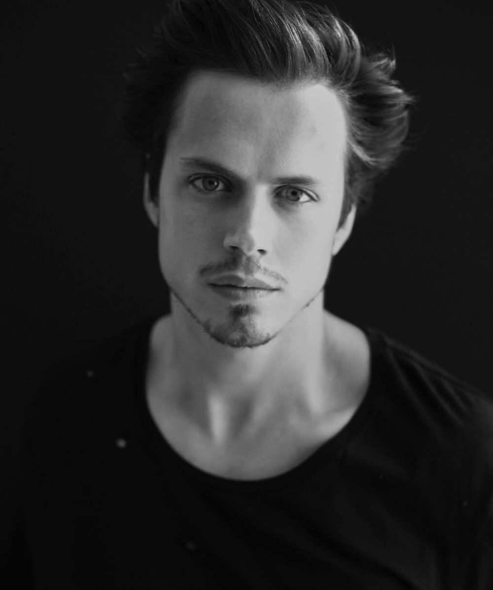 jake robinson actor wiki