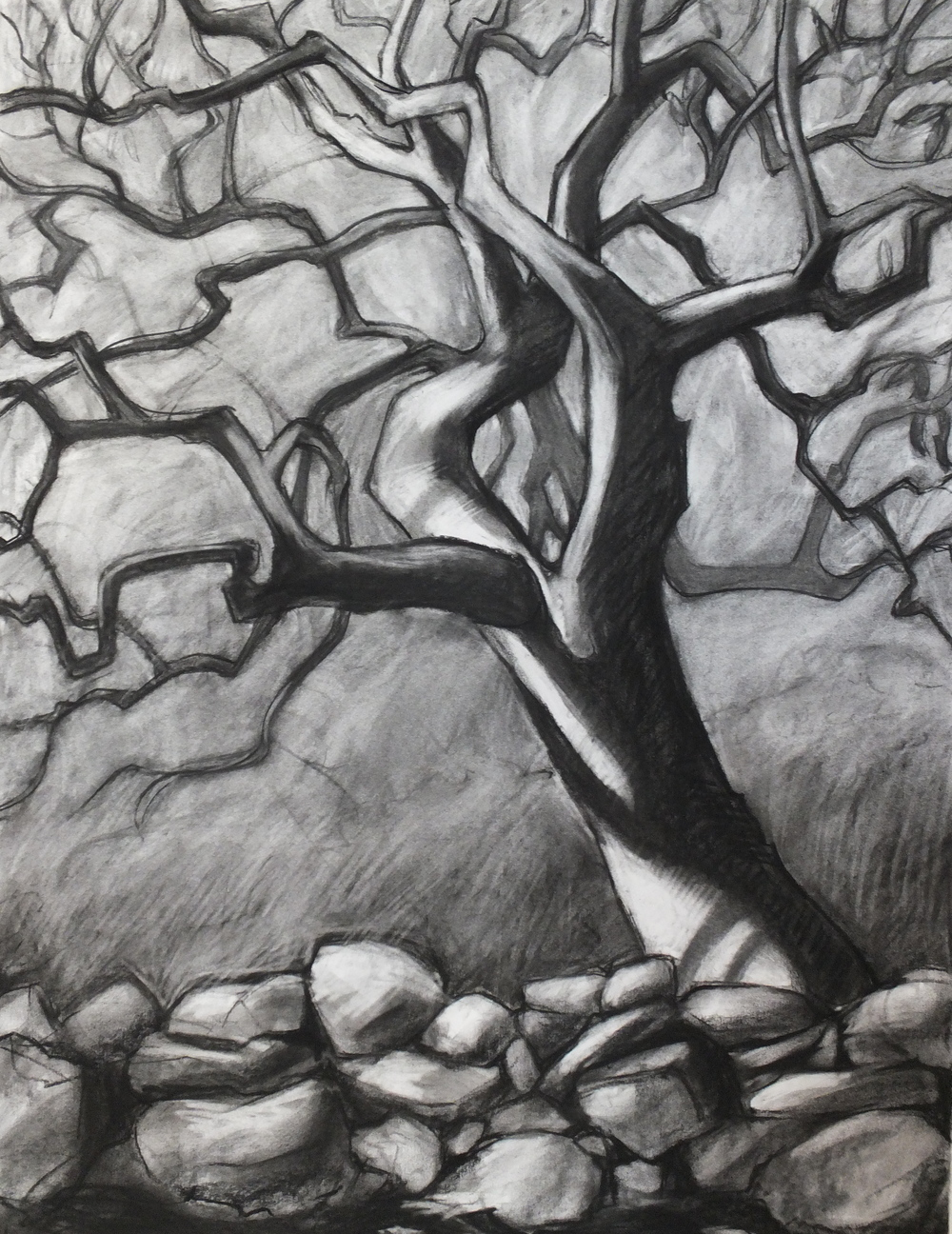 Forgotten Orchard
