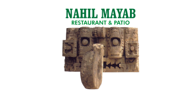Nahil Mayab Restaurant & Patio