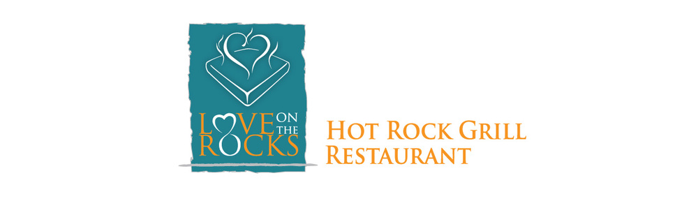 Love on the Rocks, Hot Rock Grilling