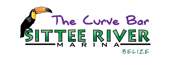 The Curve Bar at Sittee River Marina