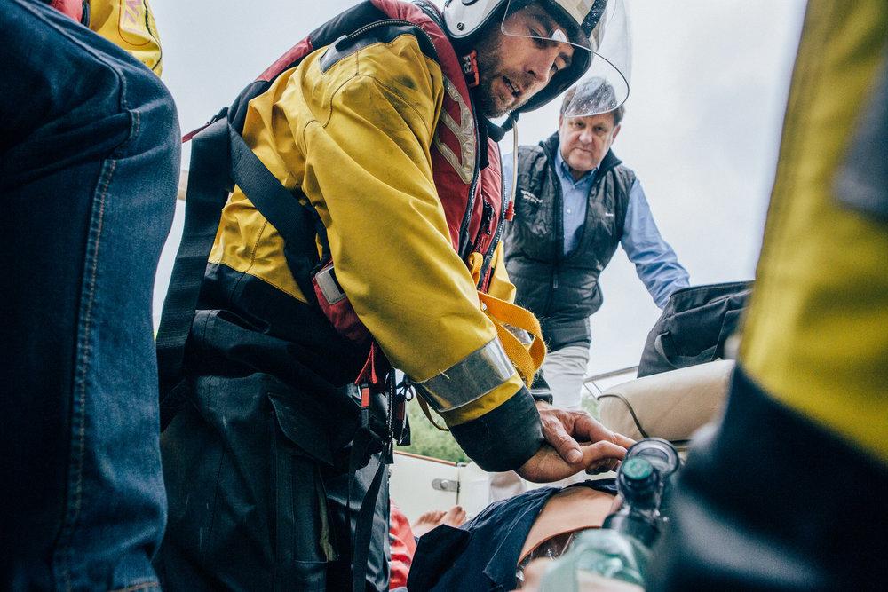 RNLI - Teddington Lifeboat