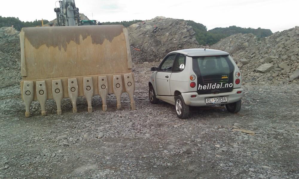 Velkommen til Helldal AS    Klikk for om oss