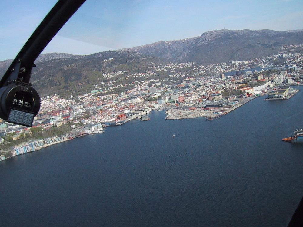 Bergen havnevesen