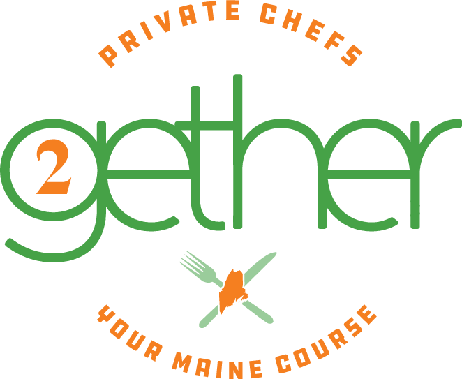 Maine based Private Chef Services