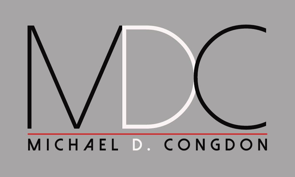 Michael D. Congdon