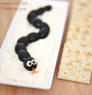 Recipe:  Cute Food for Kids