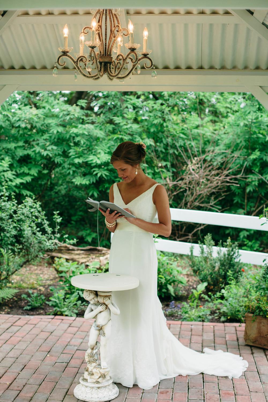 Isaac Jana Married