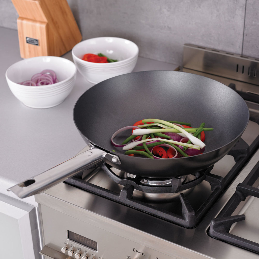 This is one of our Woks - please see the collection on our website