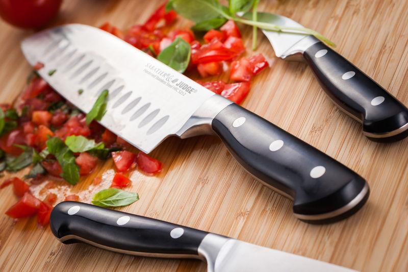 Judge Sabatier IC Knives