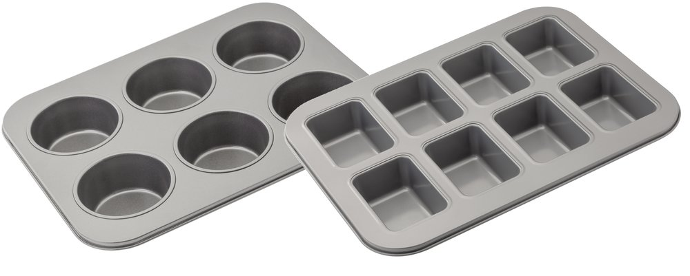 For a perfect bake  - try Judge Bakeware