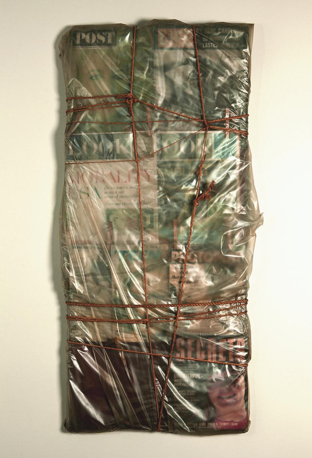 Christo 1964 Untitled (Post, Look) copy.jpg