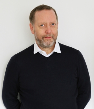 Dr Nicholas Eastaugh