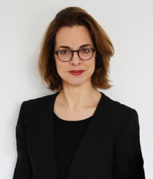 Dr Jilleen Nadolny
