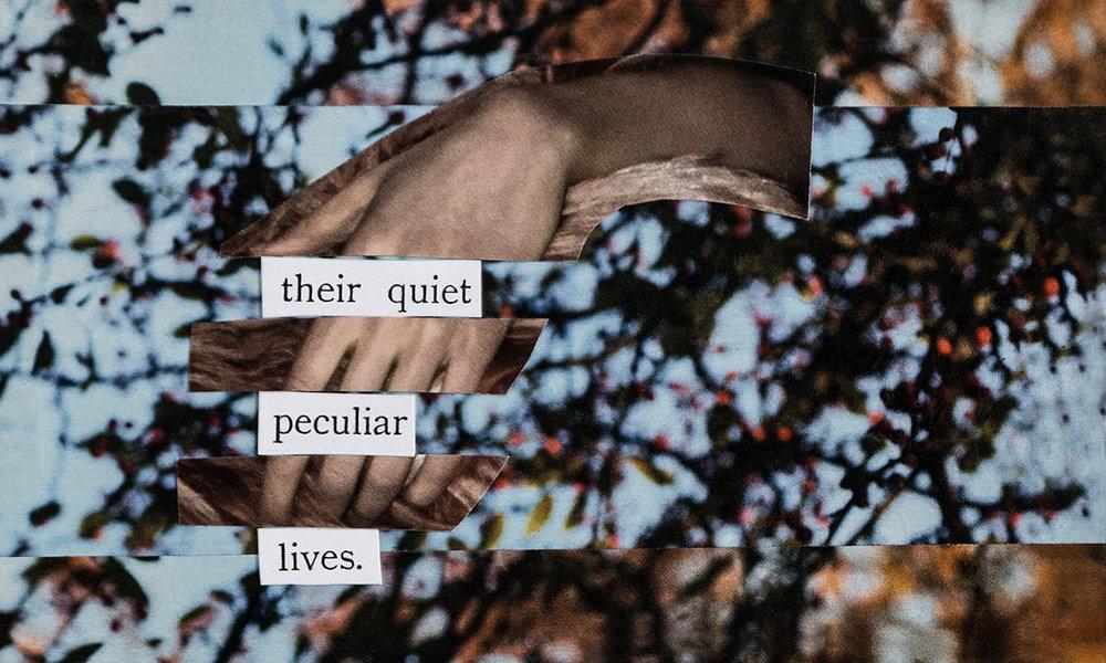 A Peculiar Life