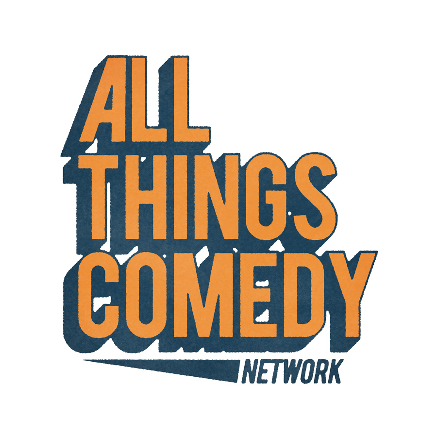 All Things Comedy Logo
