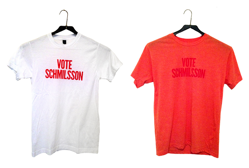 VOTE SCHMILSSON