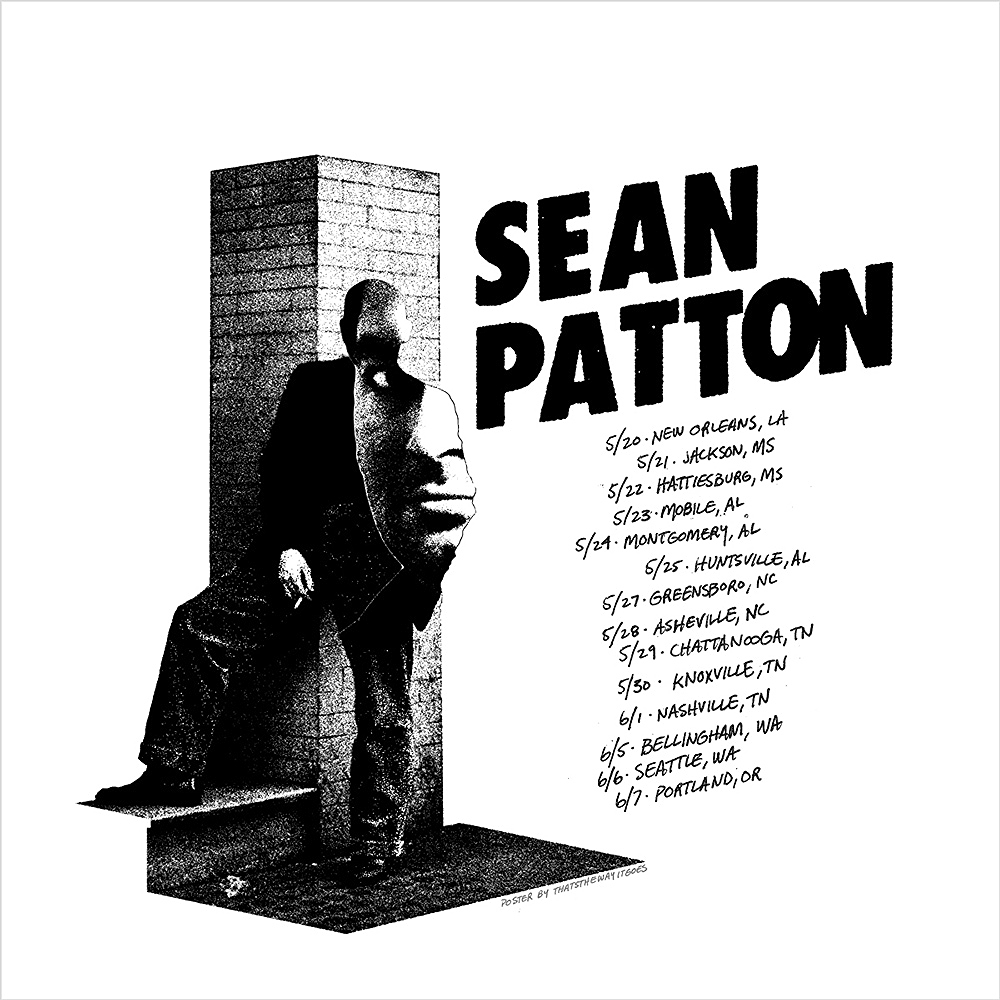 Sean Patton