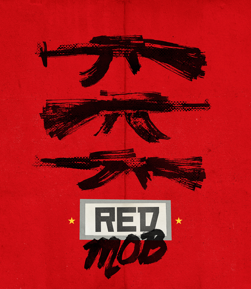 Red Mob