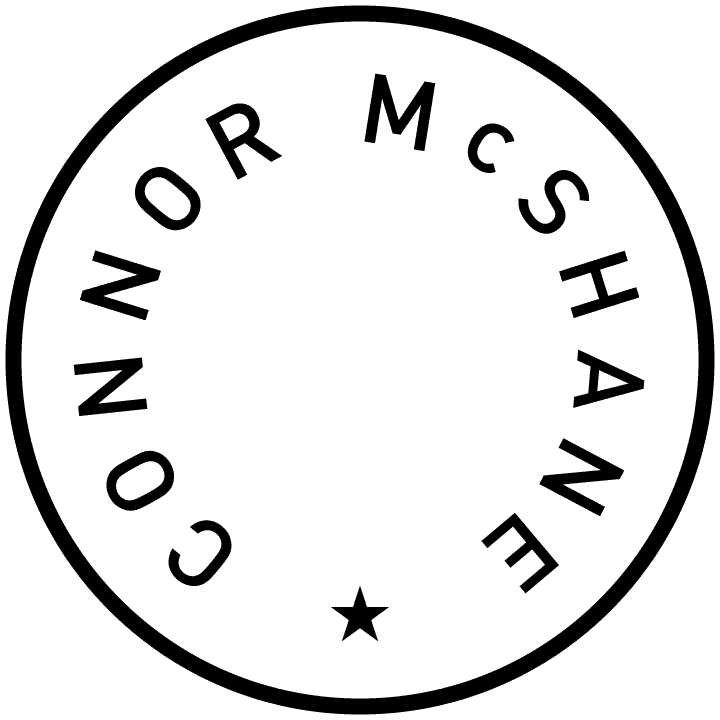 CONNOR  McSHANE