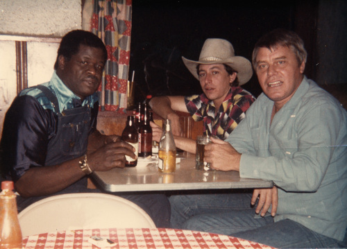 Stubb Joe and Tom T Hall