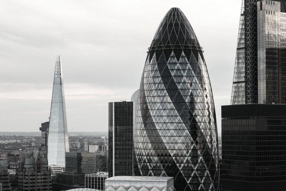 Kak naiti rabotu v Londone