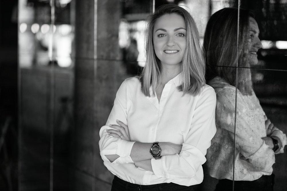 Elizaveta Proselkova - Founder & Managing Director