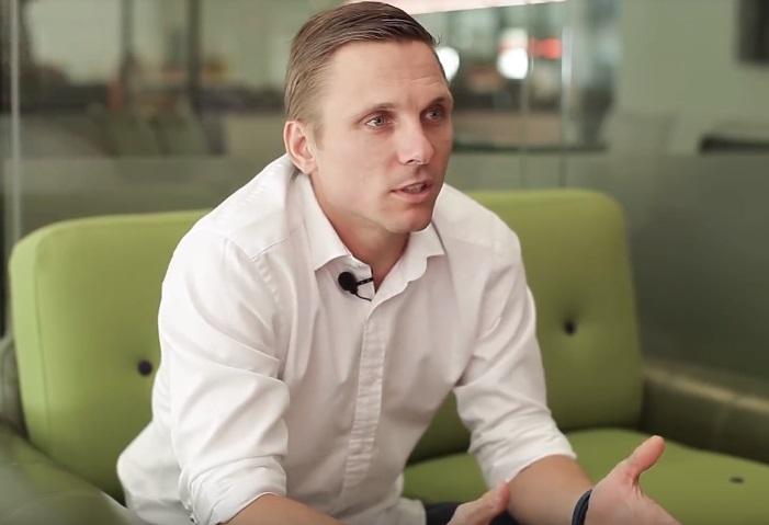 Роман Григорьев — основатель компании Splento
