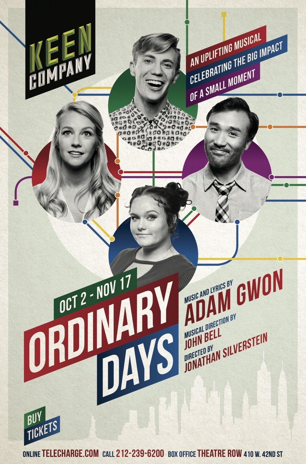 KEEN ORDINARY DAYS AD.jpg