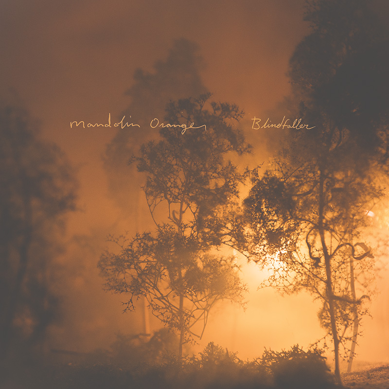 Image result for mandolin orange blindfaller