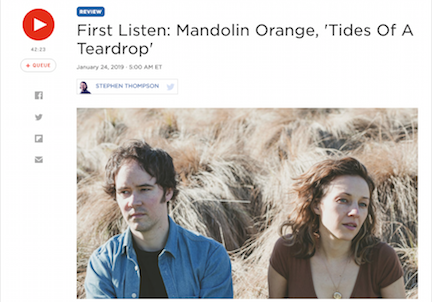 mandolin orange torrent