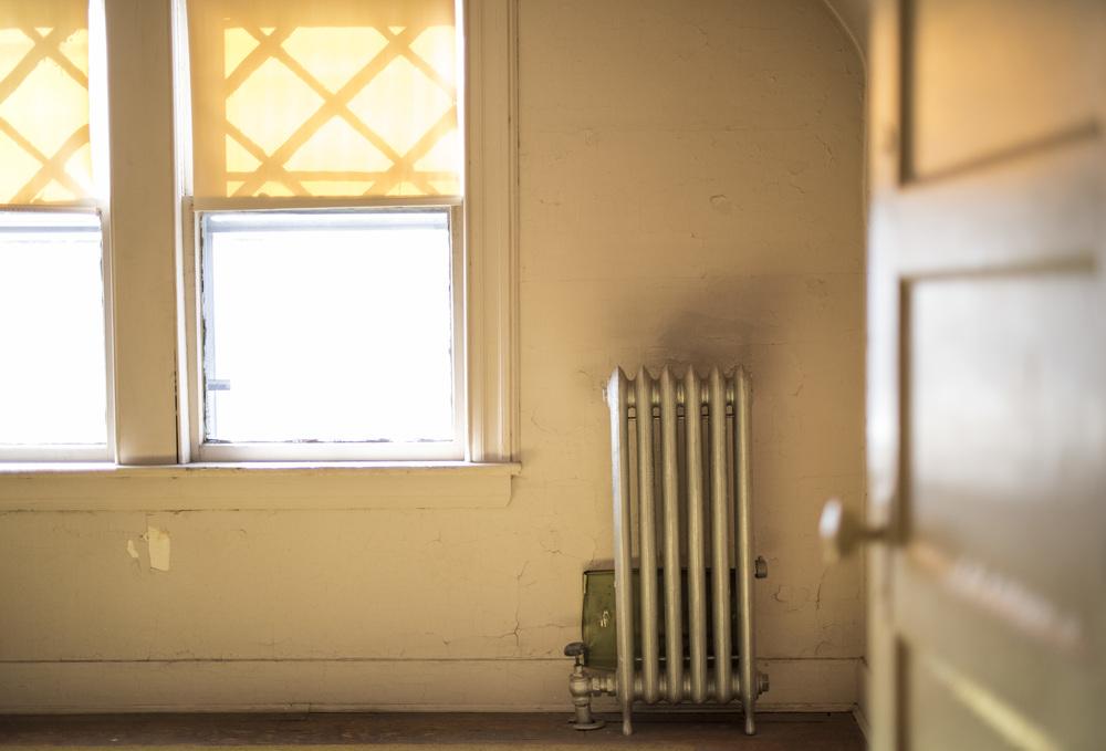 Open the Door to the Light