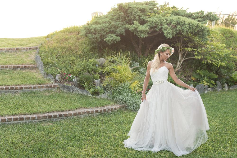 WEDDINGS - Real & Stylized