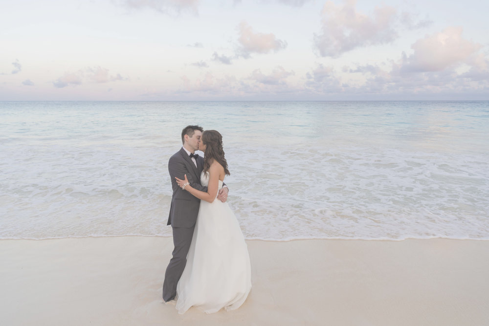Teresa & Norman - Hamilton, Bermuda