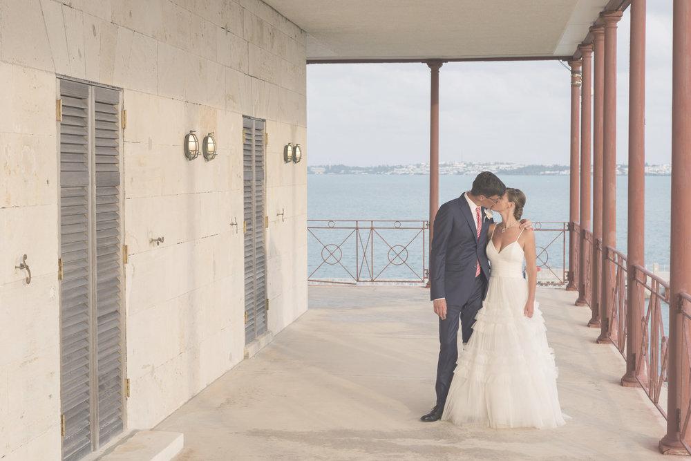 Tyler & Matteo - Sandys, Bermuda