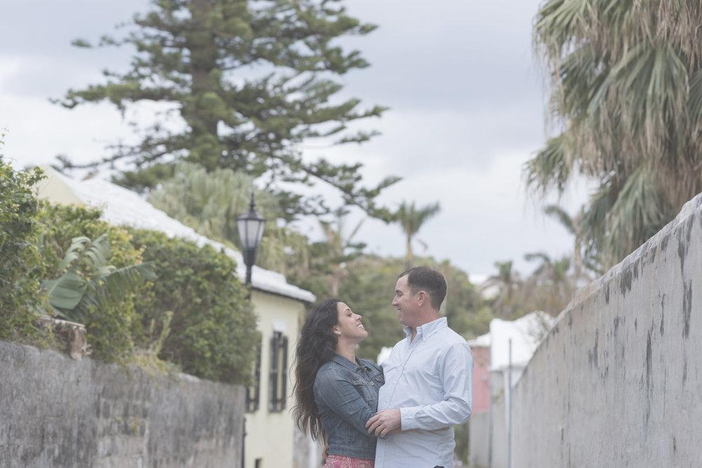 Lizzie & Slayton - St. George's, Bermuda