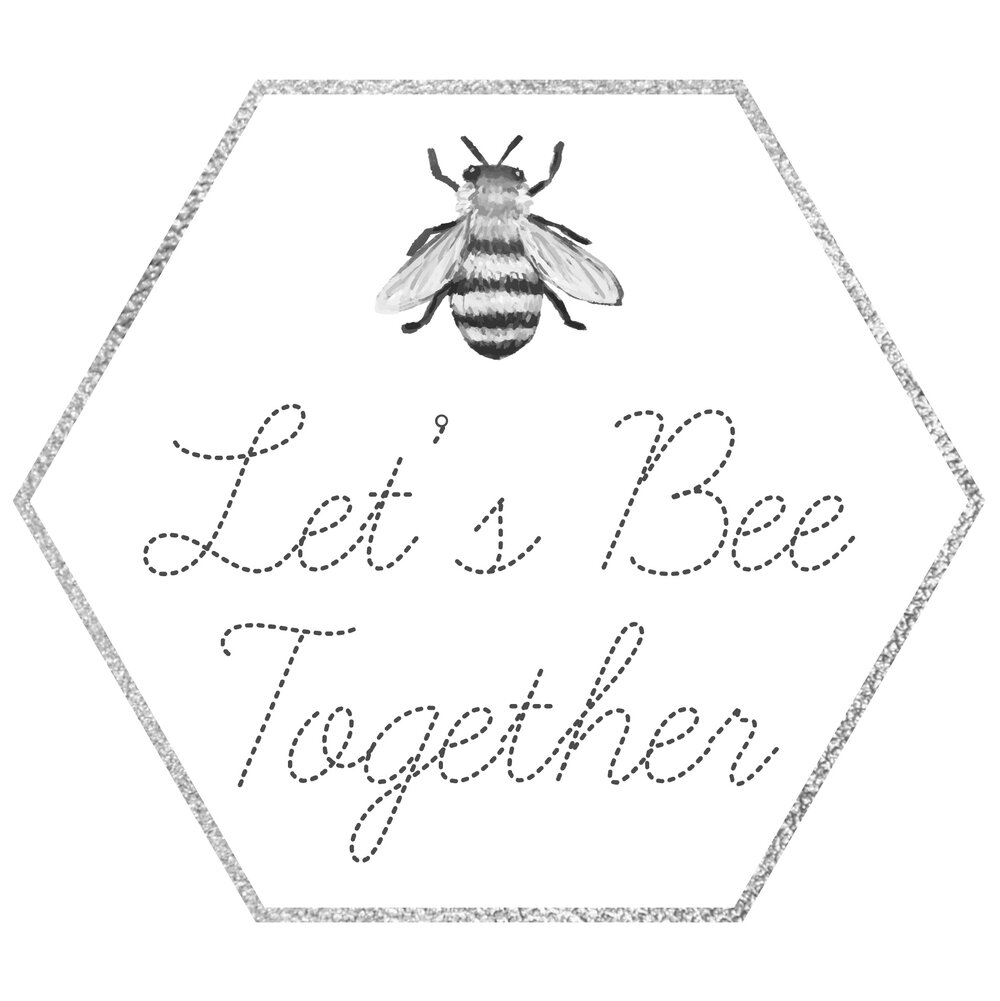 Let's Bee Together square logo.png