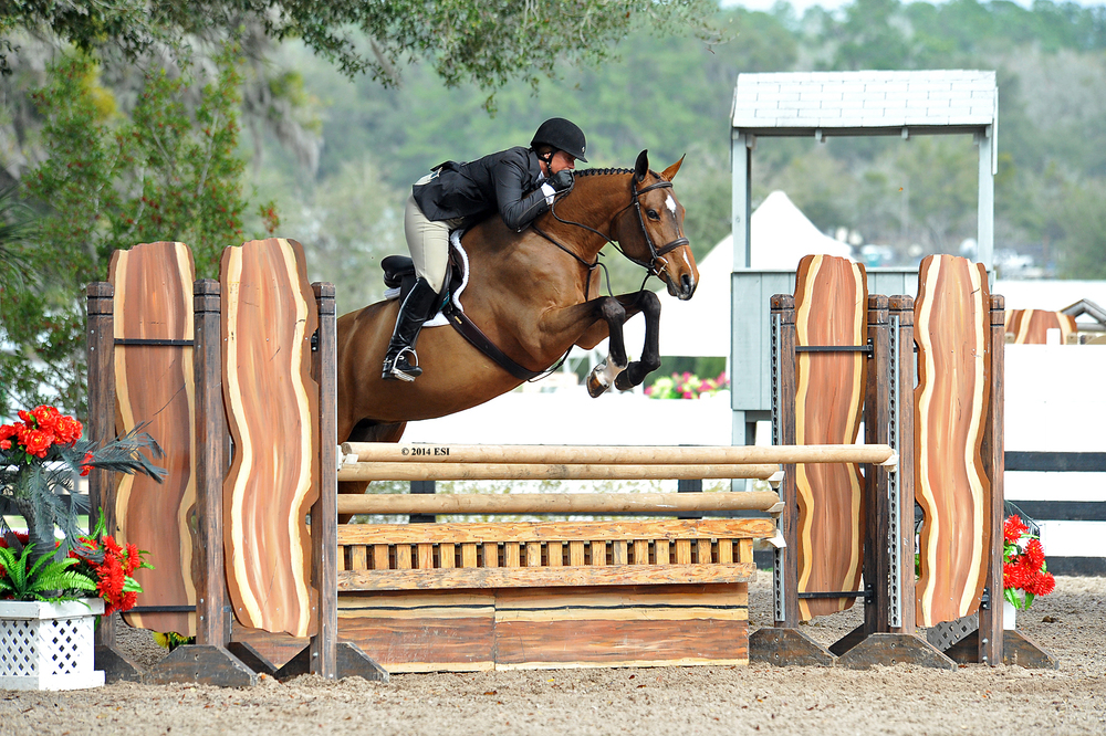 Jennifer Alfano and Maggie May - ESI Photo