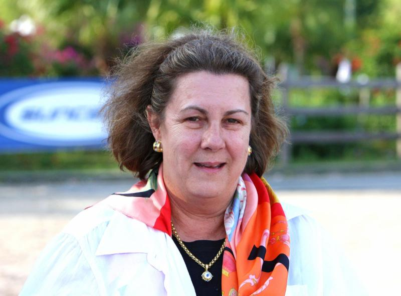 Susie Schoellkopf