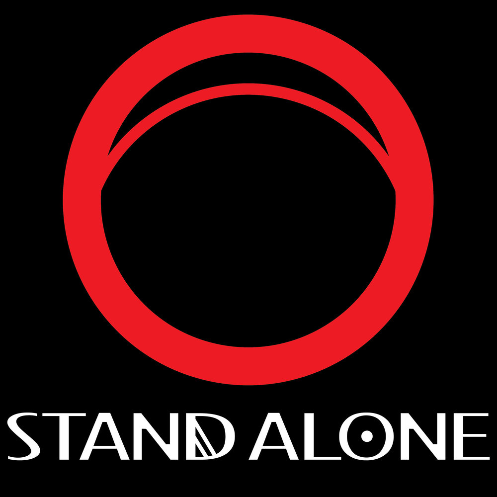 'Never stand alone' coming soon.