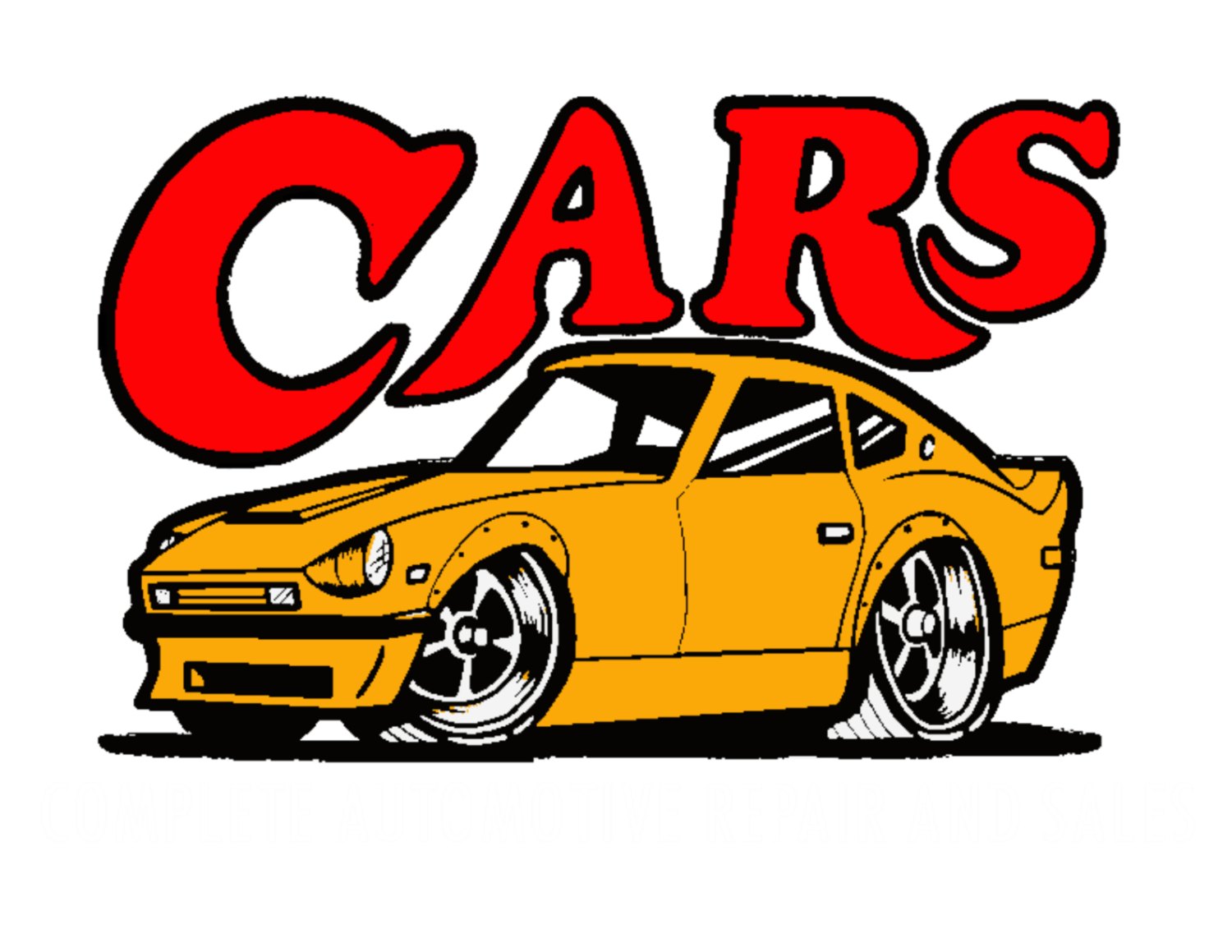 Complete Automotive Repair and Sales
