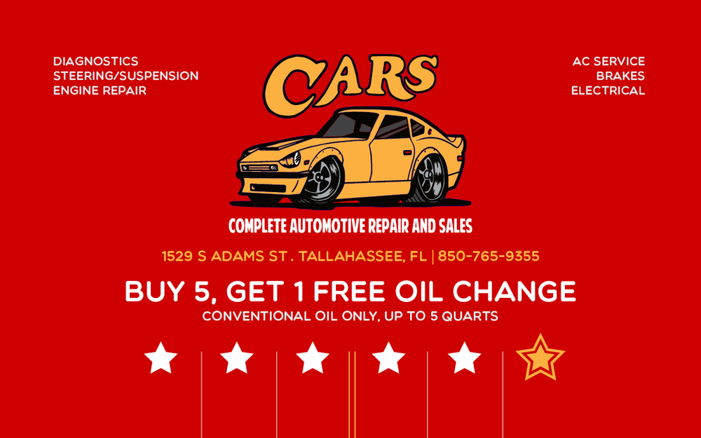 Welcome Complete Automotive Repair And Sales