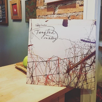 Tangled Country is now available on Vinyl!!  Available for purchase through the Randm Records Store.
