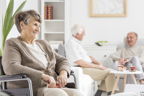 EWSL aging in place