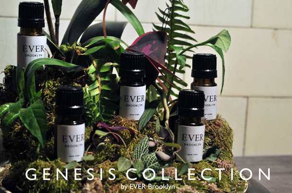 EVER BROOKLYN ESSENTIAL OILS