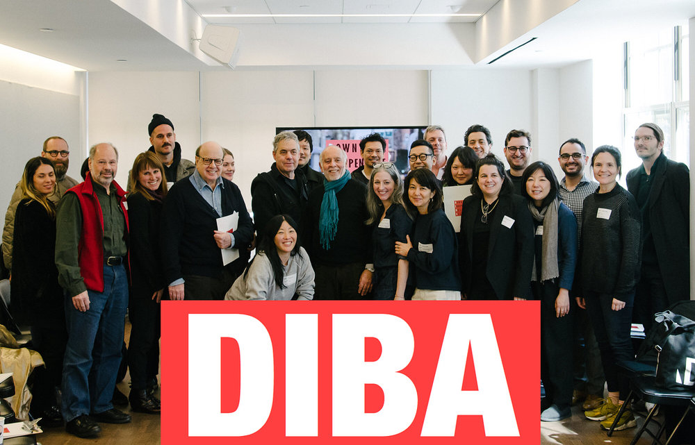 Meeting of the Downtown Independent Business Alliance of NYC (Source:  DIBA Instagram )